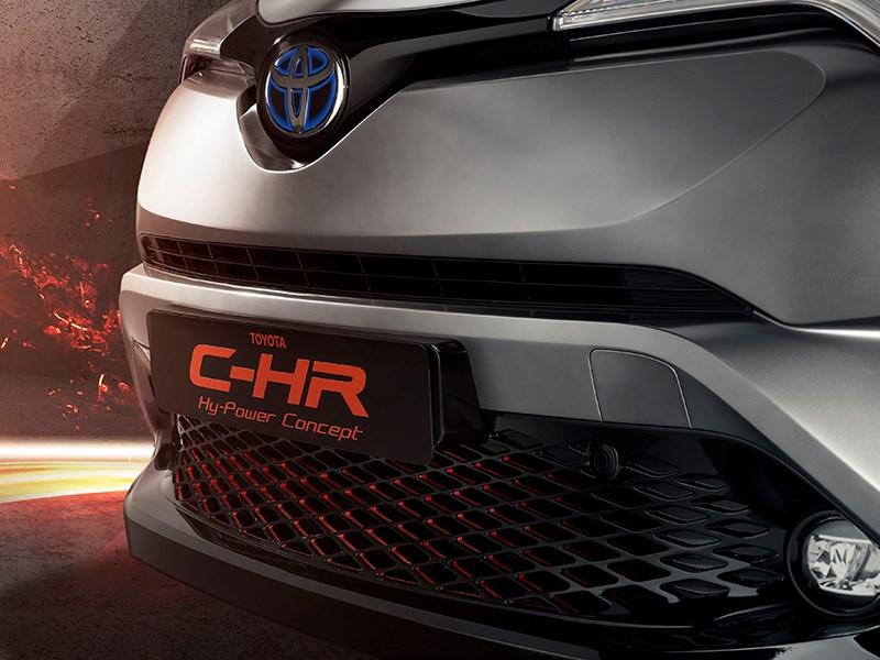 Toyota представит обновленный LC Prado на автосалоне во Франкфурте