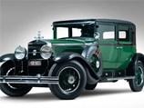 Бронированный Cadillac Аль Капоне выставлен на продажу