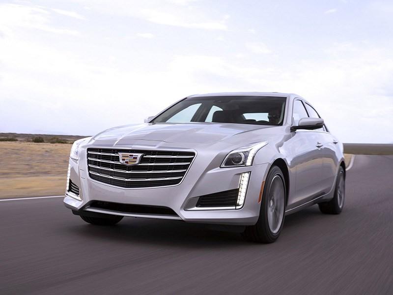 Cadillac заменит три модели одной