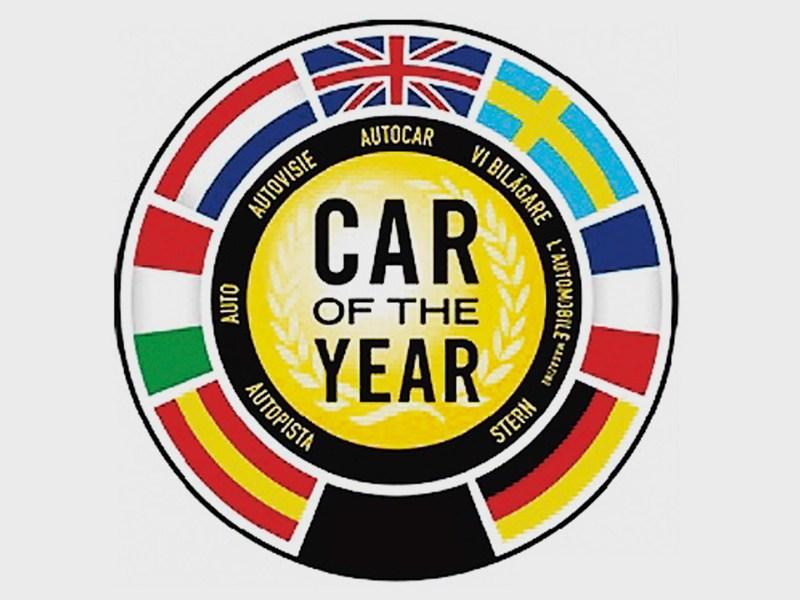 34 претендента на звание «Европейский автомобиль года»