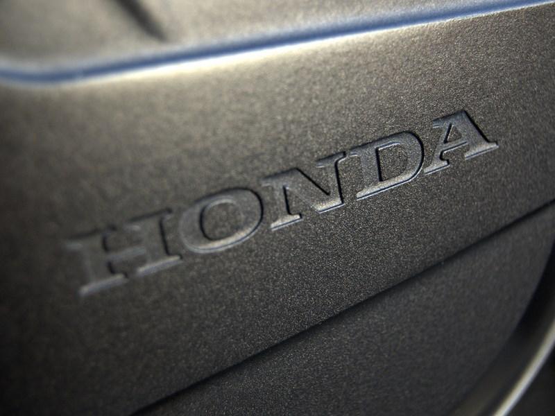 В I-ом полугодии Honda показала почти 70-процентное падение продаж