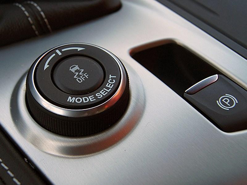 Chevrolet Corvette Stingray C7 2013 селектор