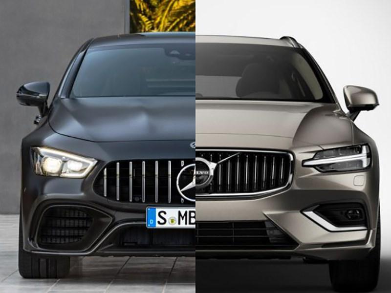 Volvo и Daimler не хотят делиться технологиями