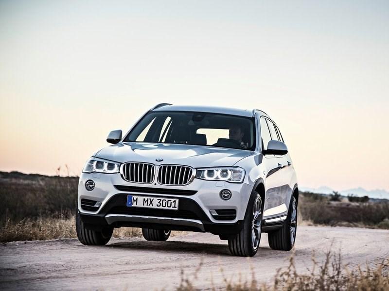 BWM объявила о начале масштабного отзыва своих автомобилей в России