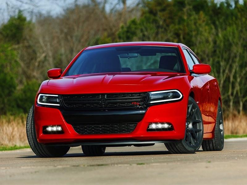 Новый Dodge Charger - Вызов канонам