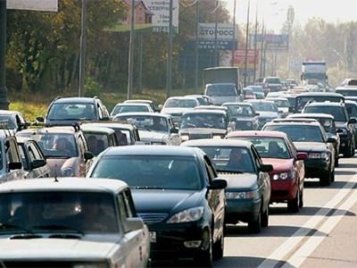 На ликвидацию заторов на пути в аэропорт Домодево «Росавтодору» нужно 45,5 млрд рублей