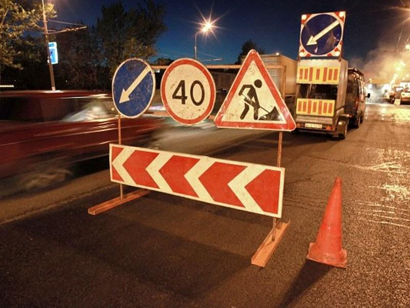 Собянин не хочет строить новые транспортные «кольца» в Москве