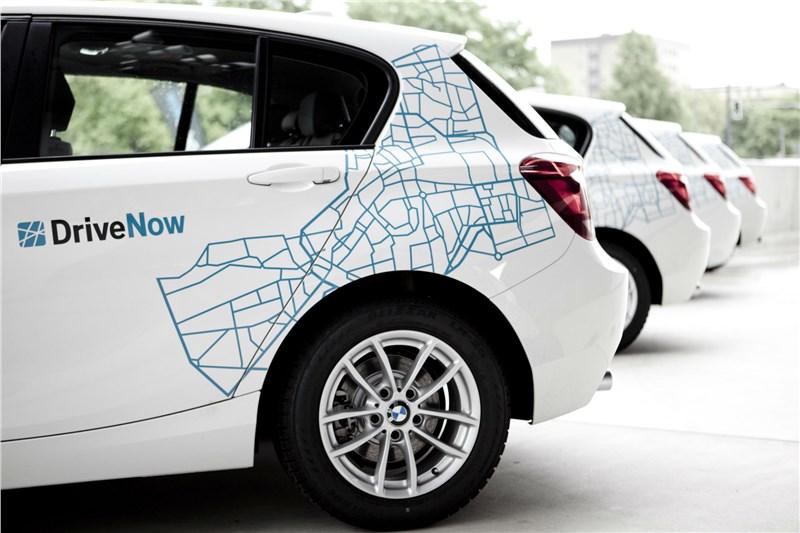 Владельцы автомобилей MINI и BMW смогут сдавать свои автомобили в прокат