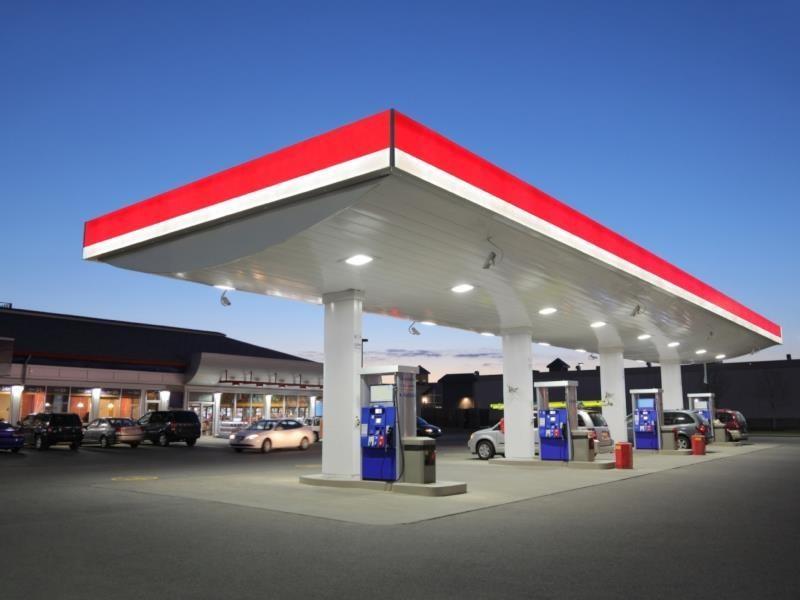 Сахалинские АЗС перестали продавать бензин по литражу