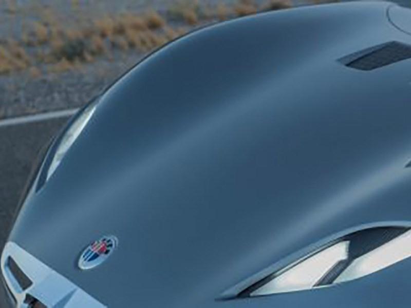 Fisker назвал цену нового электромобиля