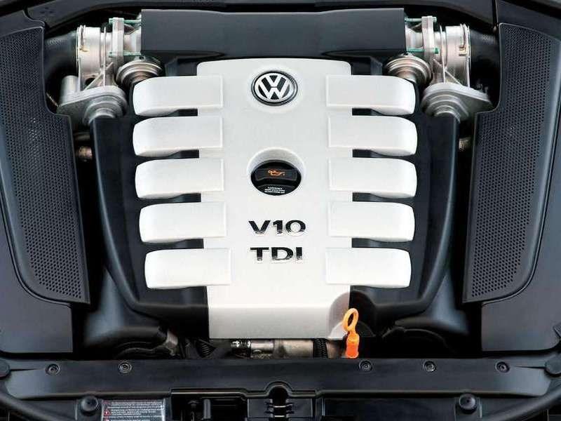Volkswagen AG и правительство США достигли соглашения по урегулированию «дизельгейта»