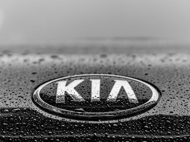 Объем российских продаж Kia в июле сократился на 11 процентов