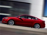 Ford Mondeo: запуск производства откладывается на 3 месяца