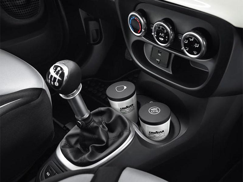 Fiat 500L Pro 2014