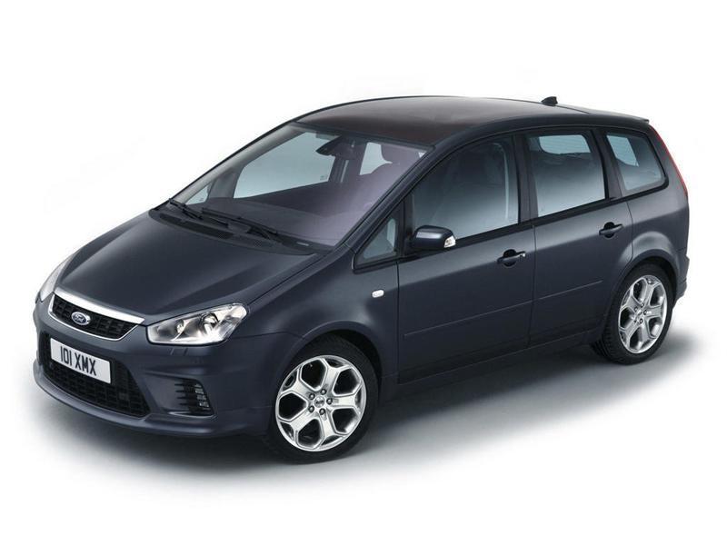 Выпущенные в августе автомобили Ford C-Max и Focus могут оказаться бракованными