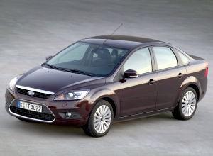 Премьера «горячего» Ford Focus ST состоится в Гудвуде