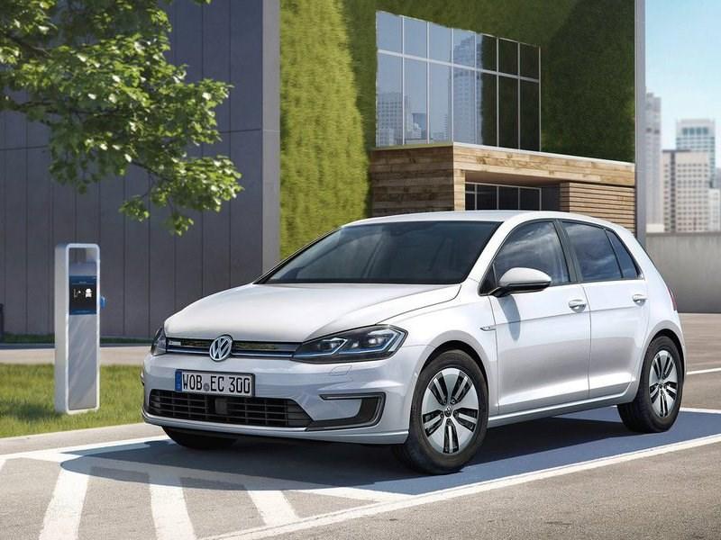 Власти Калифорнии обязали Volkswagen AG выпустить несколько электрокаров