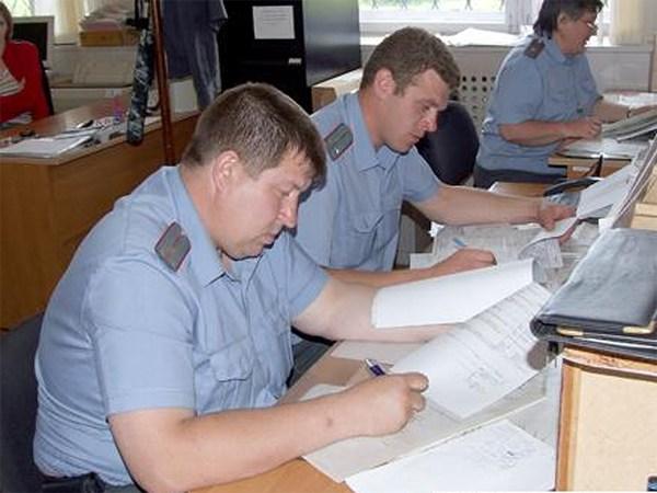 Полицейские будут пересдавать экзамен по ПДД