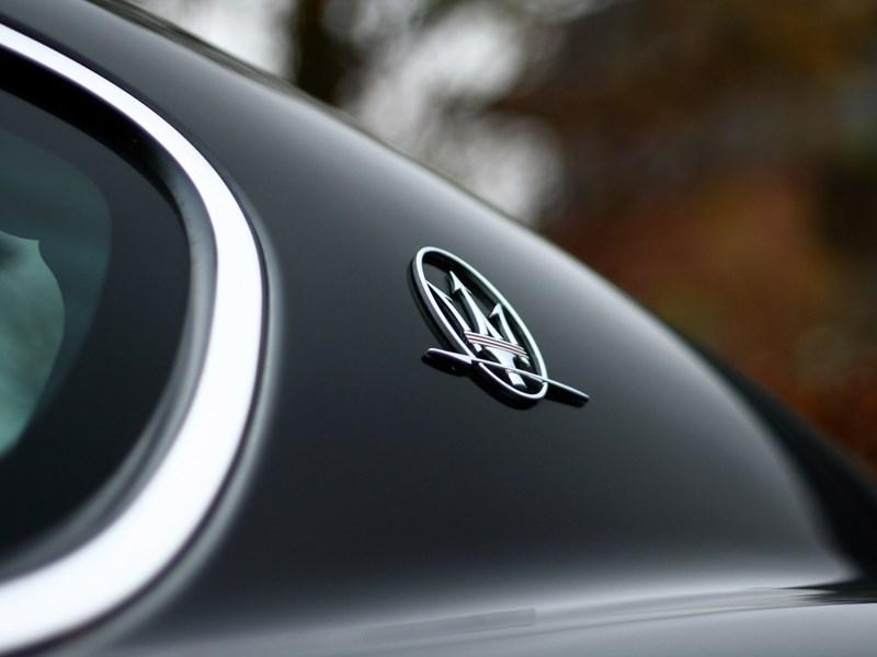 Maserati Alfieri превратится в премиальный электрический спорткар