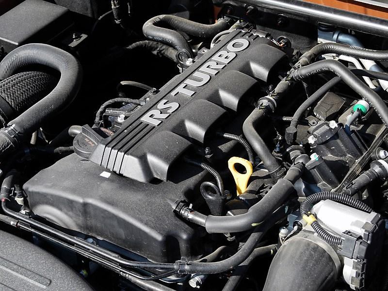Hyundai Genesis Coupe 2012 двигатель