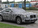 Rolls-Royce тестирует самое быстрое серийное авто