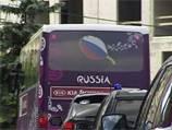 Футбольные фанаты создали пробку на границе Украины и России