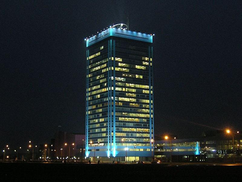 Чистый убыток АвтоВАЗа в I-ом квартале текущего года составил около 8,5 млрд рублей