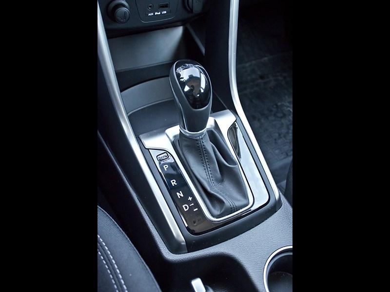 Hyundai i30 2012 6АКПП
