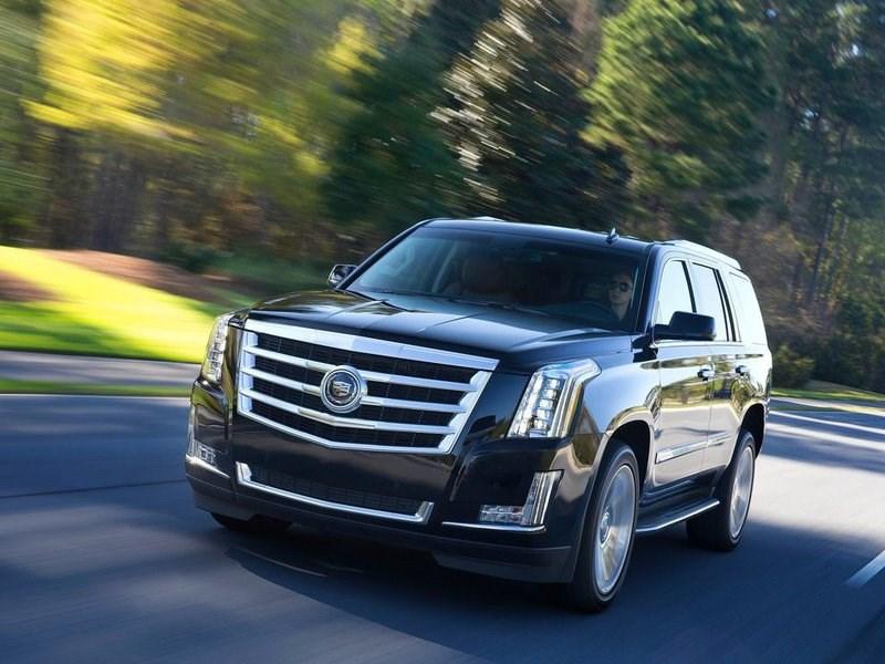 В сентябре Cadillac сохранил позитивную динамику продаж на российском рынке - автоновости