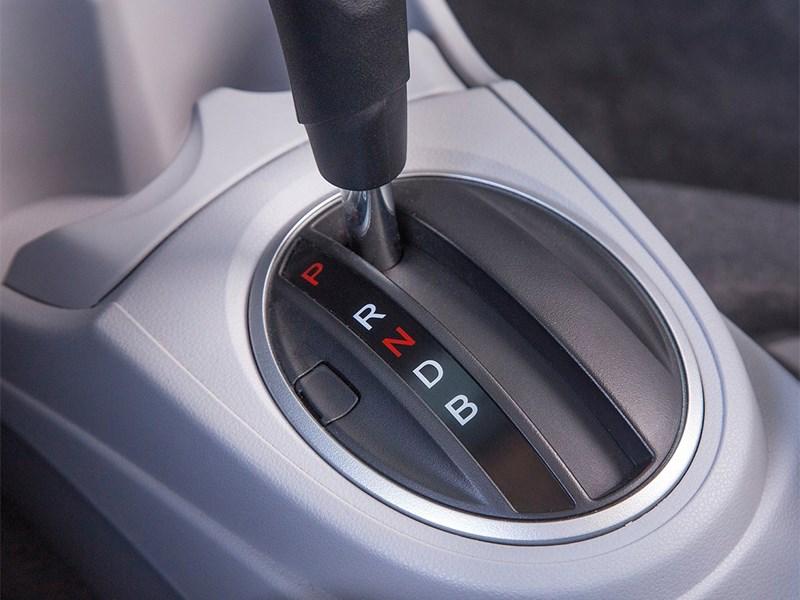 Honda Fit EV 2013 АКПП