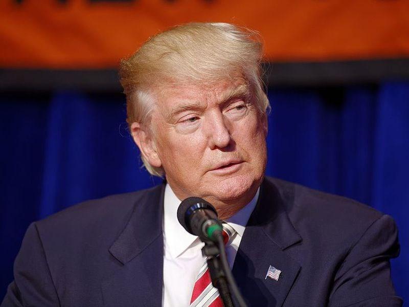 Глава Ford обвиняет Дональда Трампа в искажении фактов