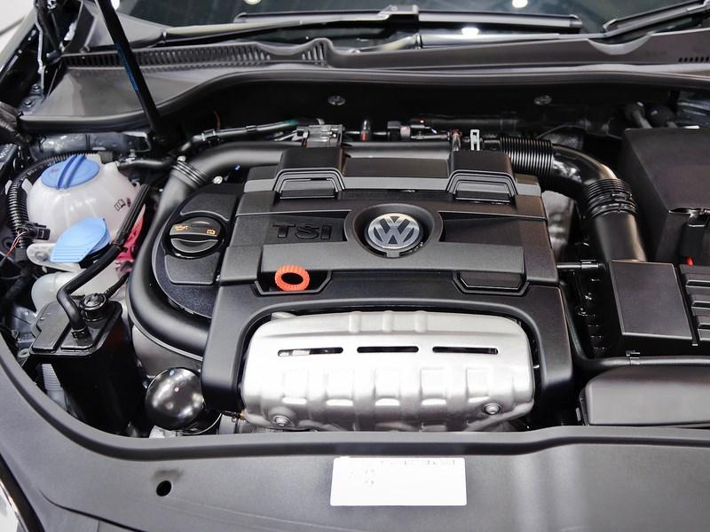Volkswagen AG установит сажевые фильтры на свои бензиновые двигатели