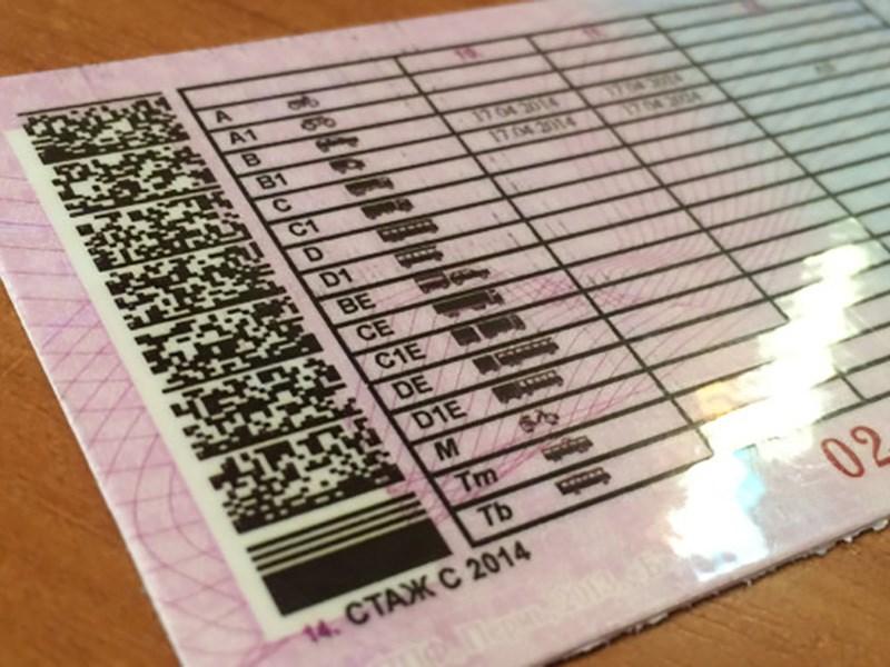 Автоматическое продление водительских прав нереально — МВД
