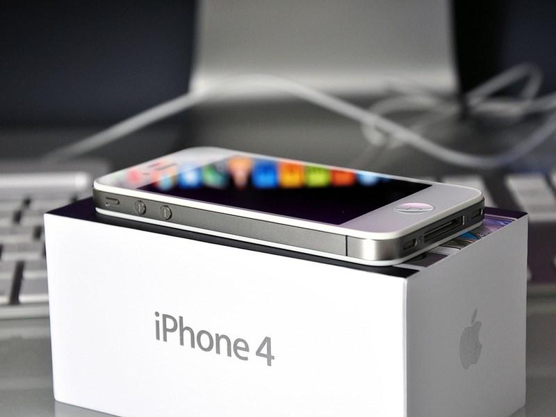 Компания Apple запатентовала умные ключи для автомобиля