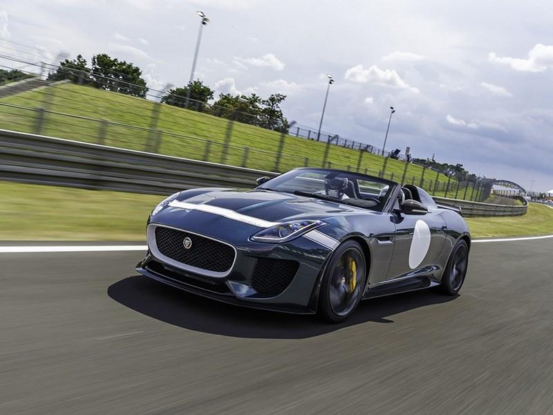 Отделение SVO компании Jaguar Land Rover хочет создавать собственные модели