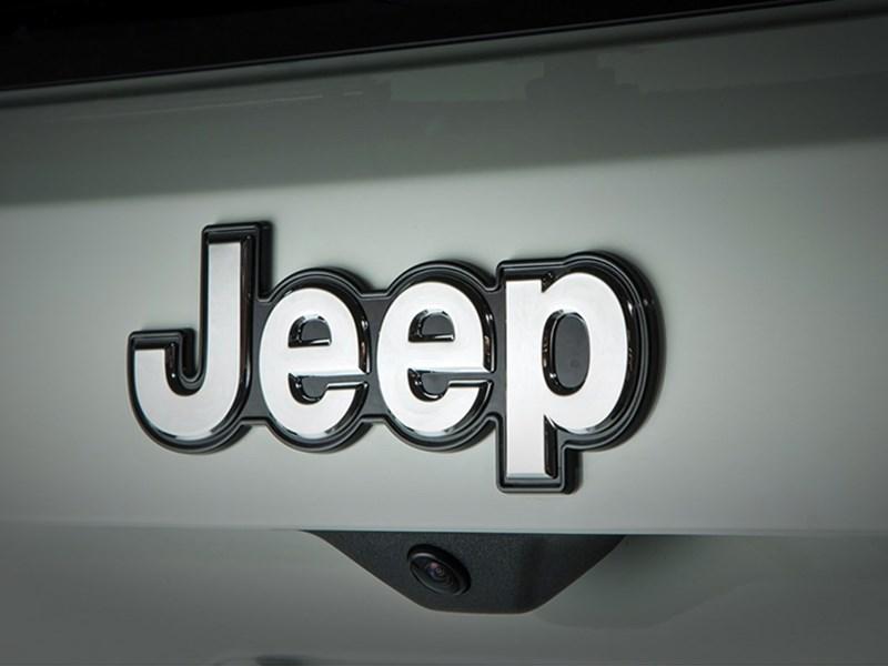 Самый маленький Jeep сделают на базе самого самого Fiat