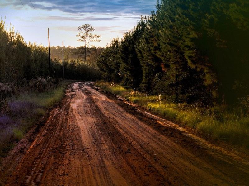 Росавтодор выделит 6,8 млрд рублей на строительство дорог в селах