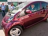 Губернатор Калужской области будет ездить на электромобиле