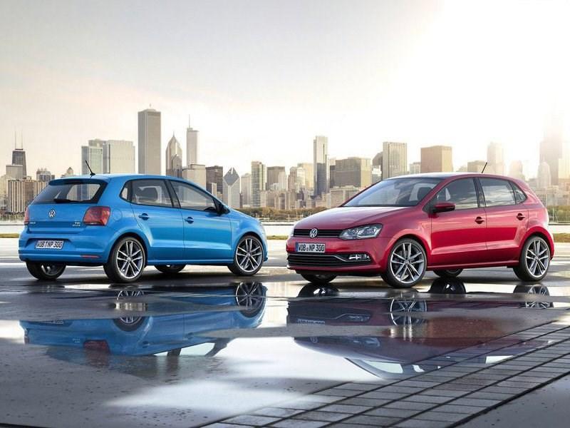 Власти Германии дали разрешение на отзыв еще 460 тысяч автомобилей Volkswagen AG
