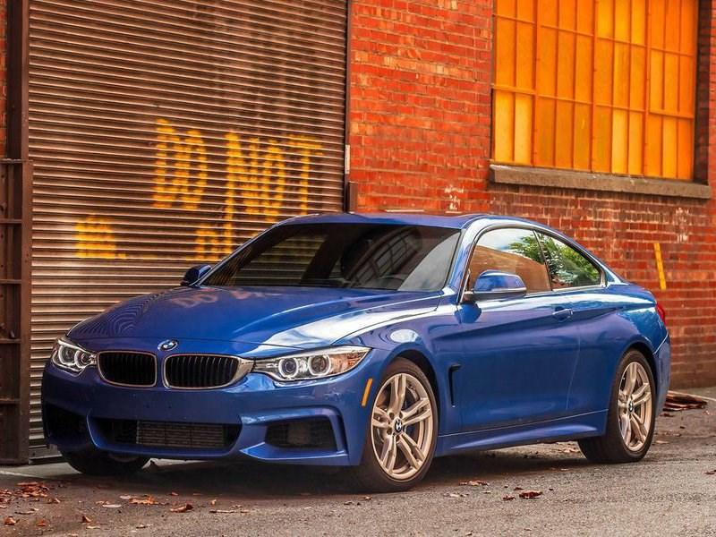 BMW может сократить свой модельный ряд в России из-за системы ЭРА-ГЛОНАСС