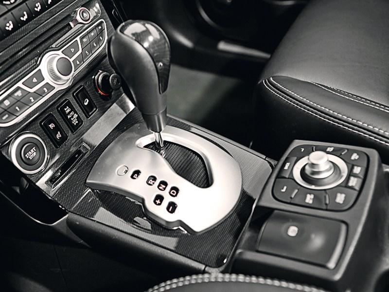 Renault Koleos 2011 вариатор