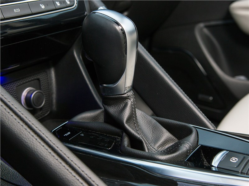 Renault Koleos 2017 АМКП