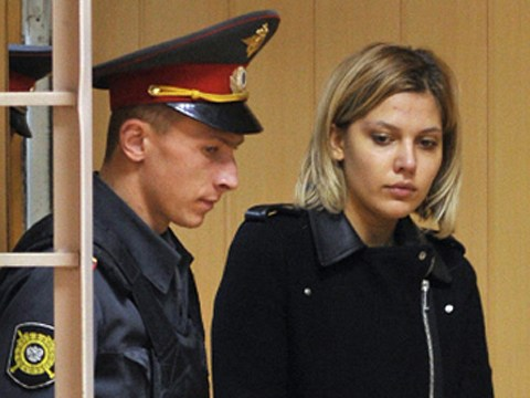 ДТП на Кутузовском: виновную арестовали