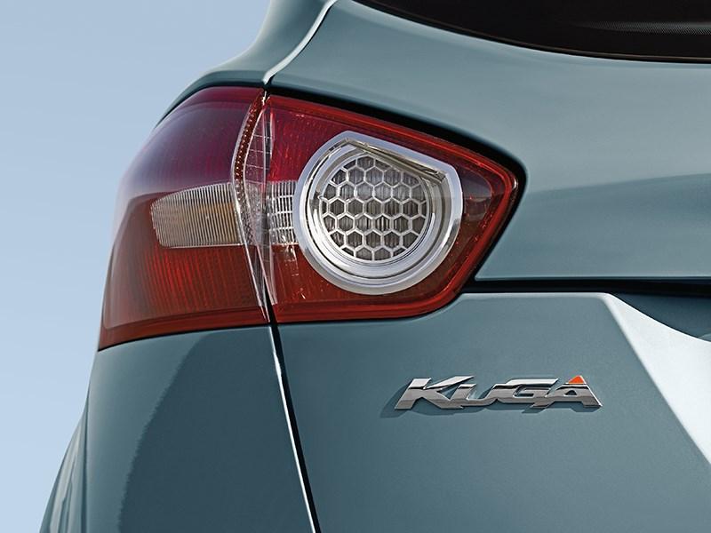 Ford Kuga 2008 задний фонарь