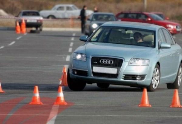 Ford предлагает начинающим водителям бесплатные курсы безопасного вождения