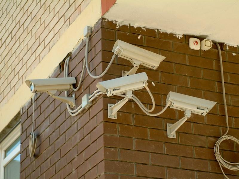 Видеокамеры ГИБДД открыты для хакерских атак