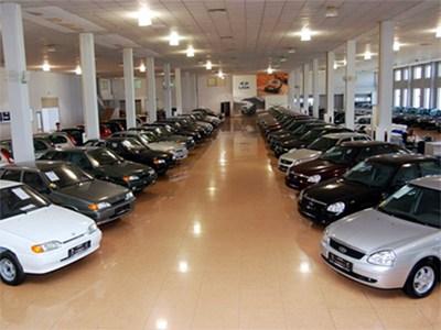 «АвтоВАЗ» наращивает продажи