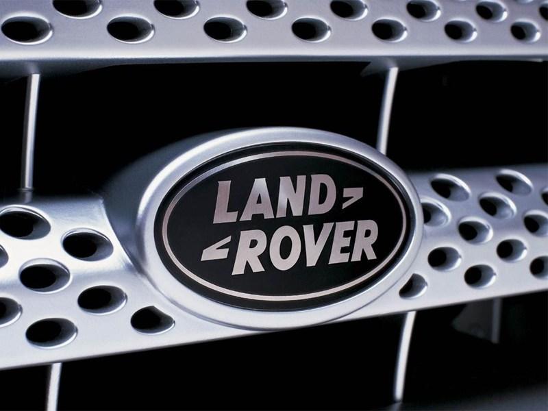Новый кроссовер от Land Rover: меньше не бывает!