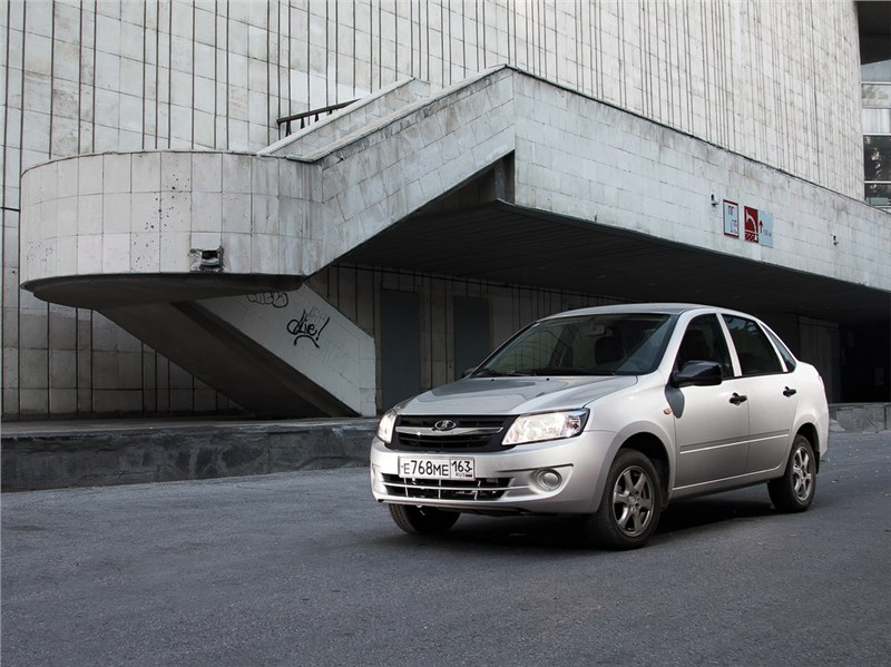 17 млн евро потребовалось «АвтоВАЗу» на АКПП