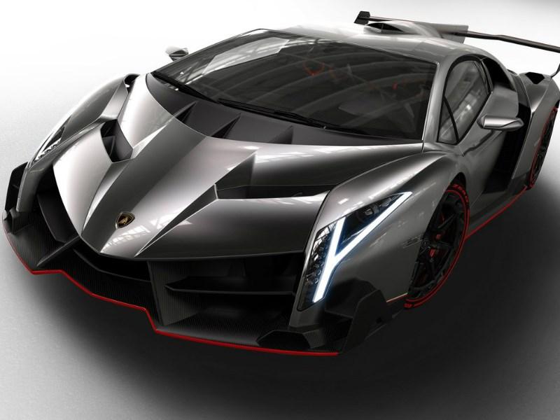 Lamborghini объявила о самом масштабном отзыве в своей истории
